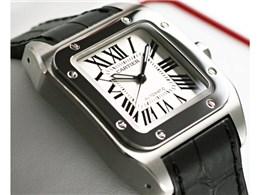 サントス 100 MM W20106X8