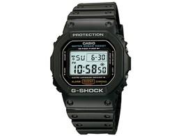 G-SHOCK Basic DW-5600E-1