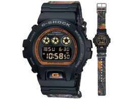 G-SHOCK Basic DW-6900RC-1JF