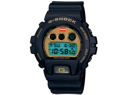 G-SHOCK Basic G-SHOCKx坂本龍馬コラボレーションモデル DW-6900BRYO-9JF