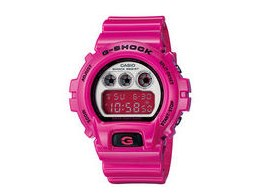 G-SHOCK DW-6900CS-4JF