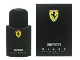 フェラーリブラック EDT 40ml