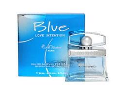ラブ インテンション ブルー EDP 60ml