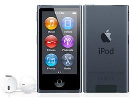 iPod nano 第7世代 [16GB]