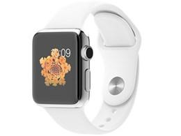 Apple Watch 38mm スポーツバンド