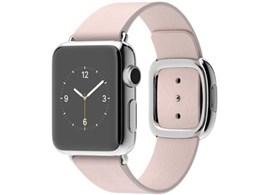 Apple Watch 38mm モダンバックル
