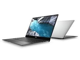 XPS 13 プラチナハイエンド Core i7 8550U・16GBメモリ・512GB SSD搭載・4Kタッチパネルモデル