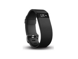 Fitbit charge HR Sサイズ