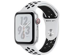 Apple Watch Nike+ Series 4 GPS+Cellularモデル 44mm スポーツバンド