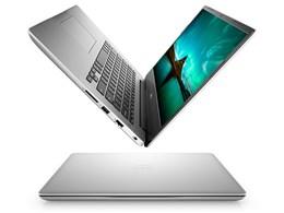 Inspiron 14 5000 プレミアム Core i5 8265U・8GBメモリ・256GB SSD搭載モデル