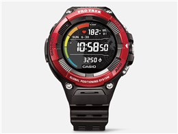 Smart Outdoor Watch PRO TREK Smart WSD-F21HR