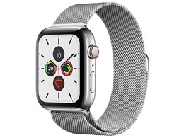 Apple Watch Series 5 GPS+Cellularモデル 44mm ミラネーゼループ
