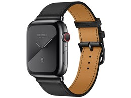 Apple Watch Hermes Series 5 GPS+Cellularモデル 44mm シンプルトゥール
