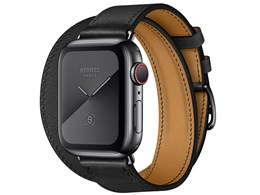 Apple Watch Hermes Series 5 GPS+Cellularモデル 40mm ドゥブルトゥール