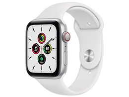 Apple Watch SE GPS+Cellularモデル 44mm スポーツバンド