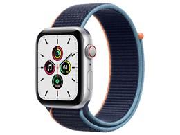 Apple Watch SE GPS+Cellularモデル 44mm スポーツループ