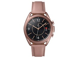 Galaxy Watch3 Stainless Steel 41mm SM-R850NZ
