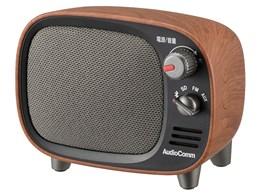 AudioComm ASP-W900Z