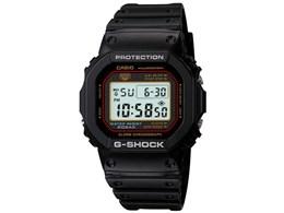 G-SHOCK SPIKE LEE コラボレーションモデル DW-5000SL-1JR