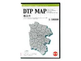 DTP MAP 横浜市 1/10000 DMYC06