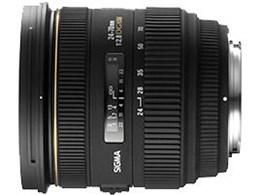 24-70mm F2.8 IF EX DG HSM (ソニー用)