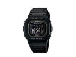 G-SHOCK GW-5000B-1JR