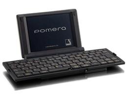 ポメラ DM20 リザードブラック