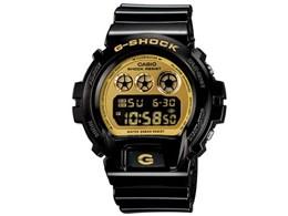 G-SHOCK クレイジーカラーズ DW-6900CB-1JF
