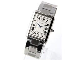 separation shoes c739e 5e712 価格.com - カルティエ タンクの腕時計 人気売れ筋ランキング