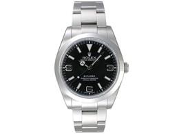 c9f3bd54fd 価格.com - ロレックス エクスプローラー 214270(ブラック) 価格比較