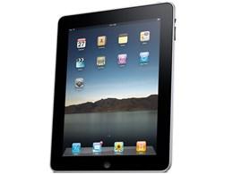 iPad Wi-Fiモデル 32GB MB293J/A