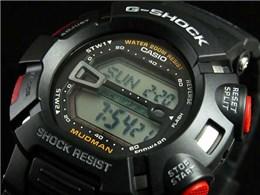 G-SHOCK マスター オブ G マッドマン G-9000-1VDR [海外モデル]