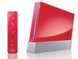 Wii(スーパーマリオ25周年仕様)