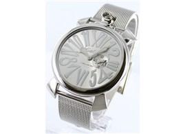 promo code b935f 279a5 価格.com - タイプ:メンズ ガガ ミラノ(GaGa MILANO)の腕時計 ...
