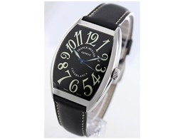 free shipping 5ac90 33cb9 価格.com - フランク・ミュラー カサブランカ 6850 CASA [SS ...