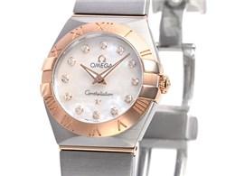 new concept 1631f 5cd5e 価格.com - オメガ コンステレーションの腕時計 人気売れ筋 ...