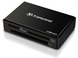 TS-RDF8K [USB 15in1 Black]