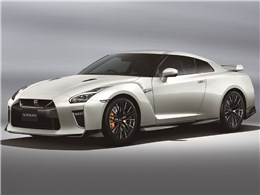>日産 GT-R