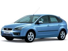 >フォード フォーカス 2005年モデル