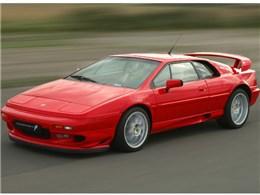 >ロータス エスプリ 1993年モデル