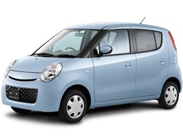 MRワゴン 2006年モデル