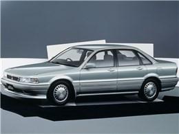 エテルナサバ 1989年モデル