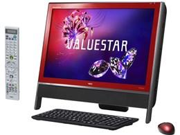 VALUESTAR N VN570/FS6R PC-VN570FS6R [クランベリーレッド]