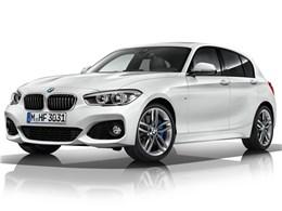 >BMW 1シリーズ 2011年モデル