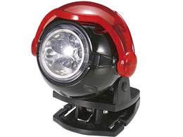 ウォークウィズ LEDクリップライト M-5109