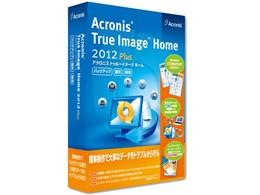 Acronis True Image Home 2012 Plus
