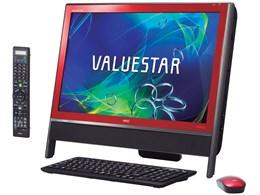 VALUESTAR N VN570/GS6R PC-VN570GS6R [クランベリーレッド]