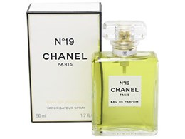No.19 EDP 50ml