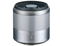 Reflex 300mm F6.3 MF MACRO [マイクロフォーサーズ用]