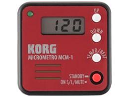 MICROMETRO MCM-1RD [レッド]